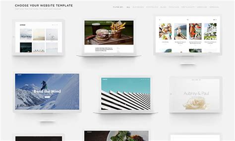 Squarespace Review Top 10 Things You Should Know July 2017 Best Squarespace Template For Musicians