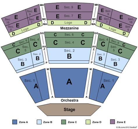 beach house tickets santa fe opera seating chart view looking back at the seating picture of santa fe