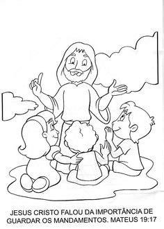 Desenhos da Arca de Noé. Desenhos bíblicos para imprimir e