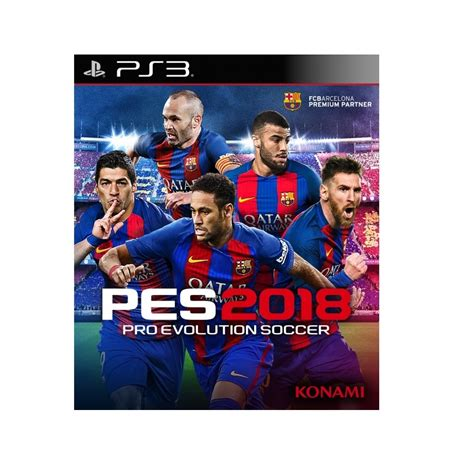 Xbox One Terlengkap sony playstation 4 pro evolution soccer 2018 standar