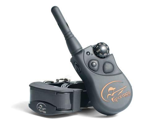 electronic collars sportdog fieldtrainer sd 425 remote trainer