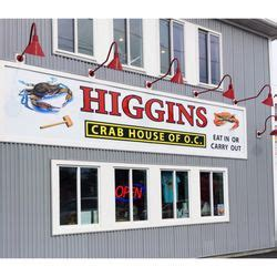 higgins crab house ocean city higgins crab house 137張相片及177篇評語 海鮮 31st st ocean city md