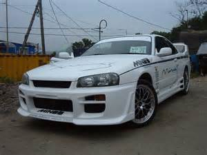 1999 Nissan For Sale 1999 Nissan Skyline For Sale 2500cc Gasoline Manual