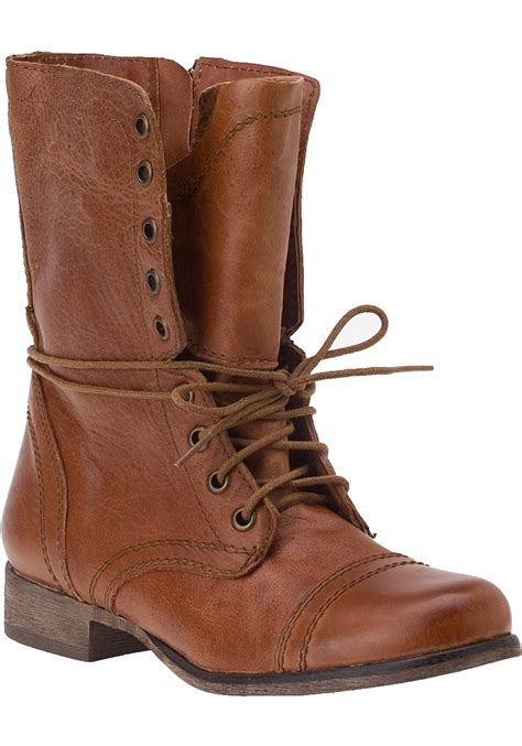steve madden shoes steve madden shoes troopa combat boot on
