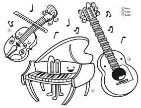free coloring pages of s is for saxophone
