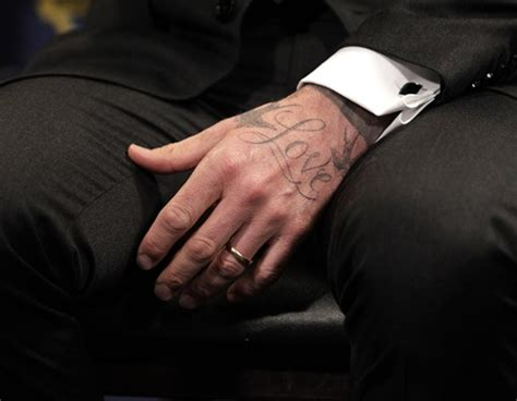 david beckham tattoos designs meaning david beckham s best ideas
