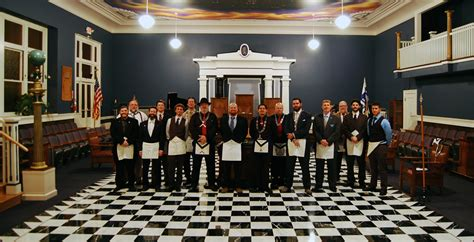 Entered Apprentice Lecture Second Section by Kenton Masonic Lodge No 145 Larry Linstrom Kenton S