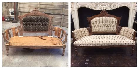 Upholstery Repair Fort Worth by Antique Furniture Fort Worth Antique Furniture