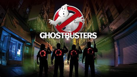 Ghostbusters Ps4 ghostbusters ps4 playstation