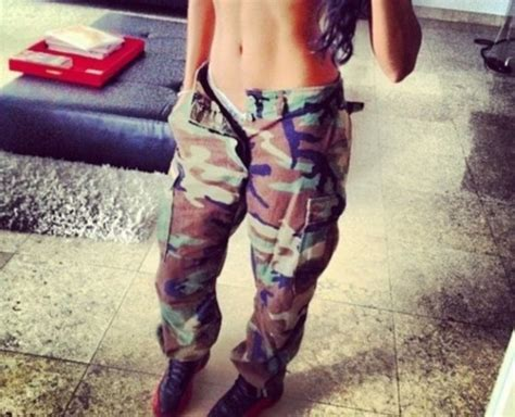 Swagger Baggy baggy camouflage air swag wheretoget