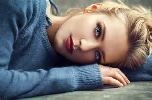 Blue eyes girl hd wallpapers high resolution pictures to pin on