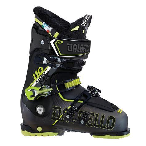 dalbello mens ski boots dalbello il moro mx 110 ski boots s glenn