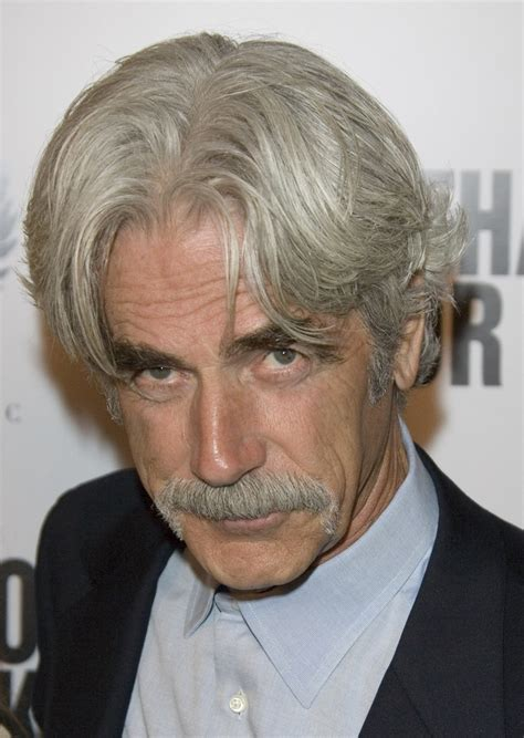 sam elliott long grey slickback hairstyle and handlebar mustache e page 11 ethnicity of celebs what nationality