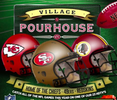 pour house nyc sunday tailgate open bar tickets village pourhouse new york ny january 29 2017