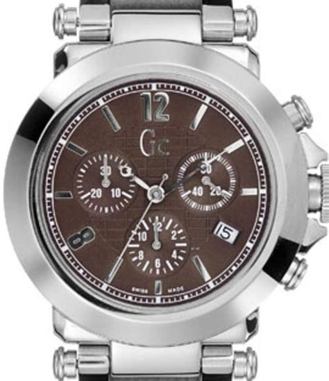 Gemstone Collection Gc 22 s watches guess collection gc swiss made