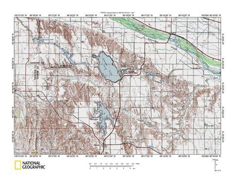 platte river usa map platte river republican river drainage divide area