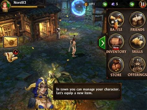 game mod rpg s 0 3x eternity warriors 3 v2 3 0 apk data mega mod