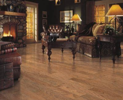 mohawk industries brandymill uniclic hickory copper hardwood wentzville mo contractors