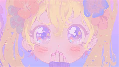tumblr themes anime cute pastel girl gif tumblr
