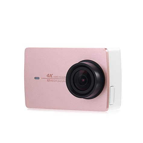 Xiaomi Yi Travel jual xiaomi yi 2 4k travel edition
