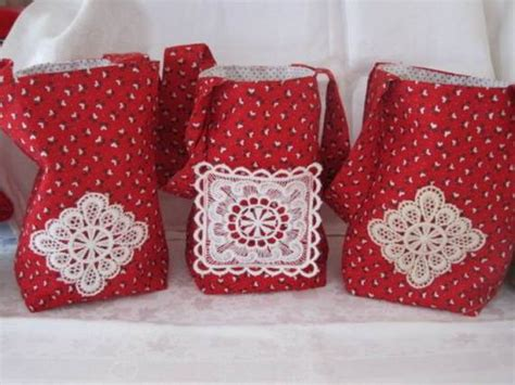 Handmade Fabric Gifts - handmade crafts ideas for gifts family net guide
