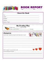 3rd grade book review template grade book report template book report service