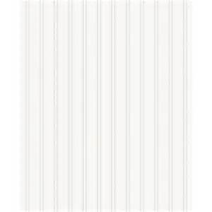 Textured Beadboard Wallpaper - cover easy paintable beadboard textured strippable