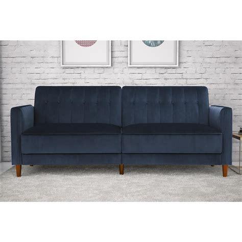 dhp euro sofa futon loveseat dhp futon