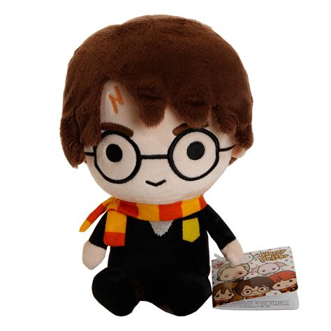 Fantastic Beasts And Where To Find Them totally adorable harry potter plush toys now available in