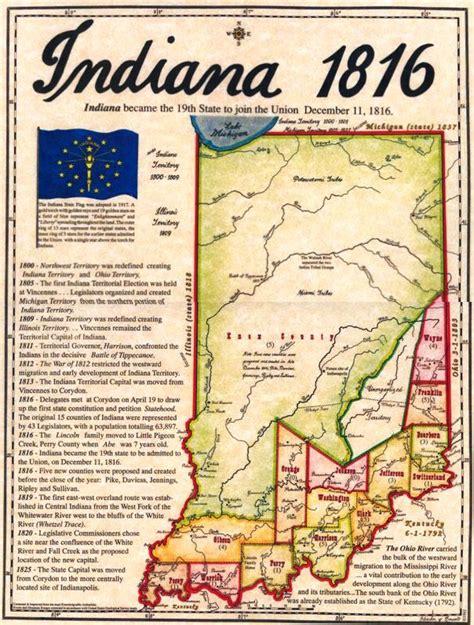 indiana bicentennial resources