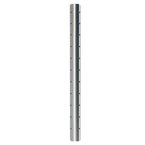 stainless steel l post 316 stainless steel corner post 50 8mm diameter
