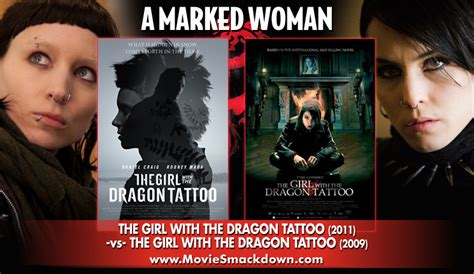 the girl with the dragon tattoo 2009 the with the 2009
