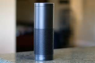 echo home echo review powerful voice activated connected