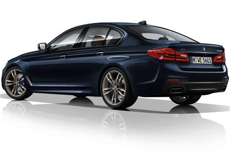Bmw 1 Series Price In Ksa by 2018 Bmw 5 Series Prices In Saudi Arabia Gulf Specs