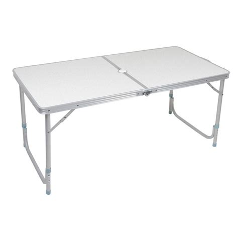 White Folding Tables by White Folding Cing Picnic Garden Table
