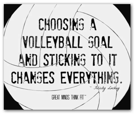 printable volleyball sayings team volleyball posters with quotes quotesgram