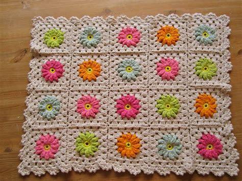 flower pattern afghan 187 best crochet flower afghans images on pinterest free