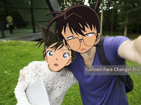 cartoon face changer pro anime apk