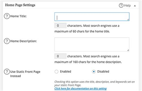 users guide     seo pack