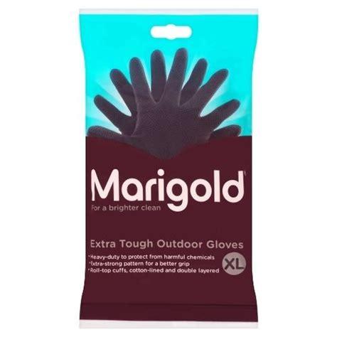 marigold bathroom gloves marigold extra tough outdoor gloves xl rubber protect