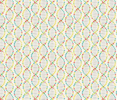 dna colors color dna stripe fabric minimiel spoonflower