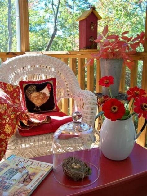 fall decorating ideas  tips creating cozy outdoor