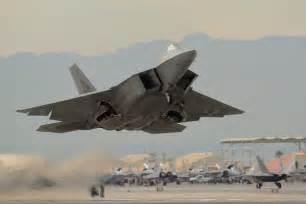 Speed Of Light In Mach F 22 Raptor Military Com
