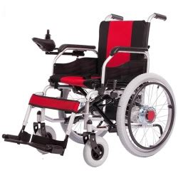 Jual Kursi Roda Elektrik Di Surabaya jual kursi roda elektrik careindo