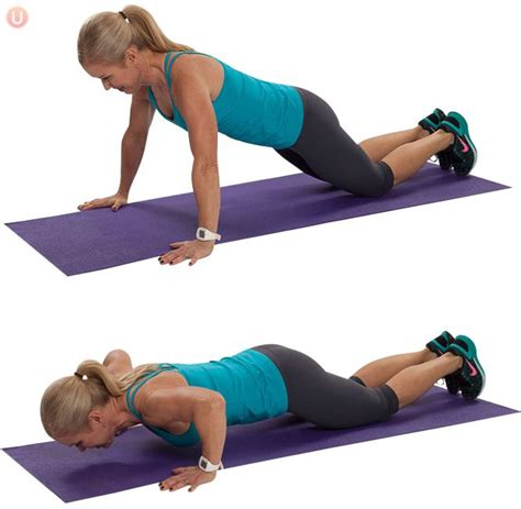 weight lifting women over 50 must do strength training moves for women over 50
