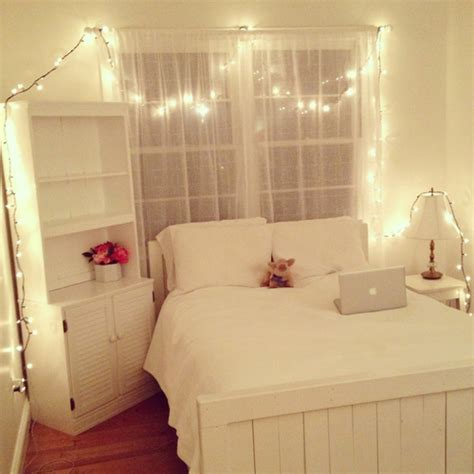 bedrooms with lights tumblr neat bedrooms tumblr