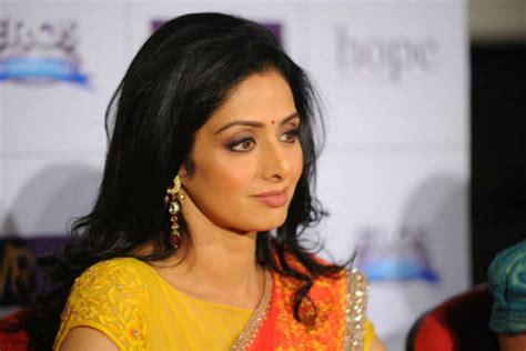 actress sridevi death video sridevi passes away twitterati mourn the loss of the