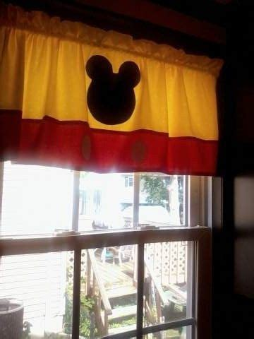 best 25 mickey mouse curtains ideas on mickey