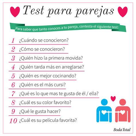 preguntas divertidas a tu novia sencillas preguntas para conocer a tu pareja 191 crees que