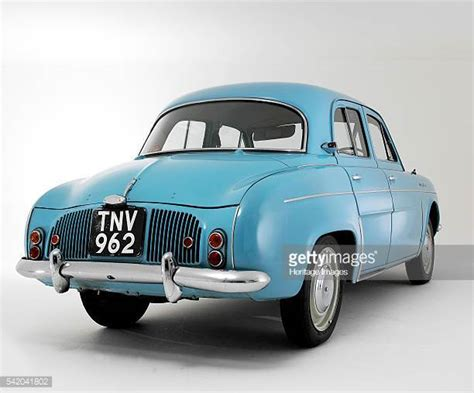 renault dauphine renault dauphine photos et images de collection getty images